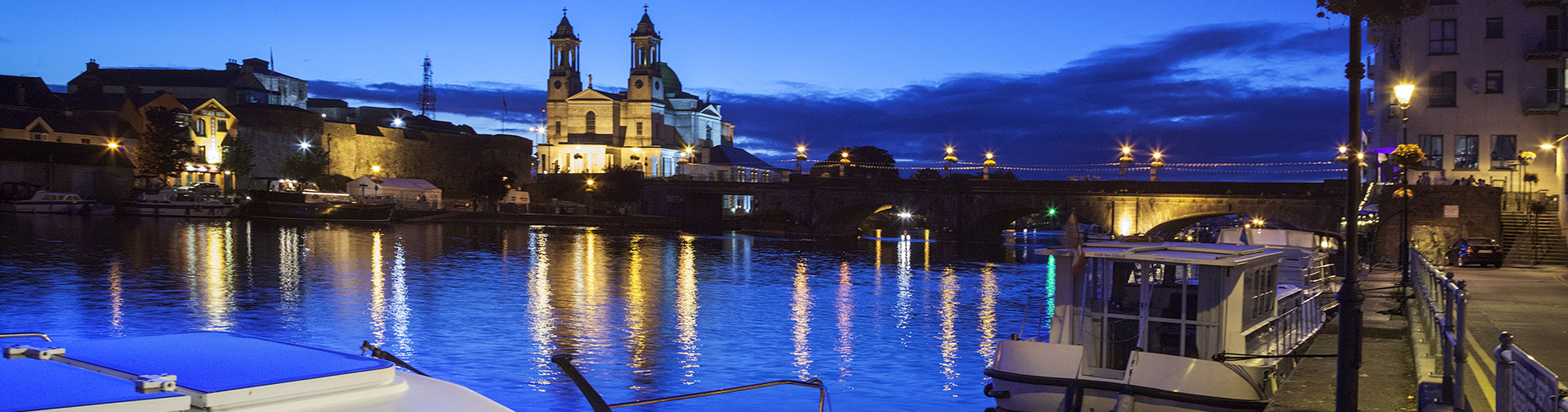 Places to stay in Athlone Town