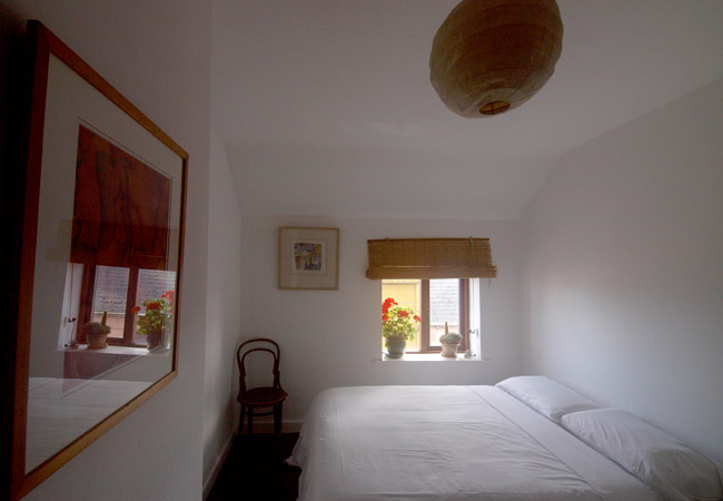 Cosy Double Room, The Bastion Bed & Breakfast, Athlone